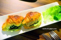 薇の心房園地: 槟城美食: Saffron Cafe @ Lot 33,  Prangin Mall