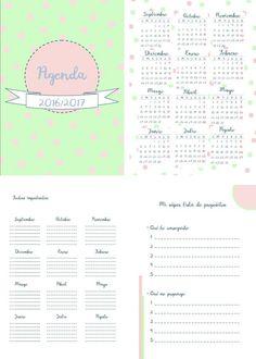 agenda-holidays