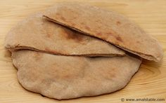 Khobz (خبز)