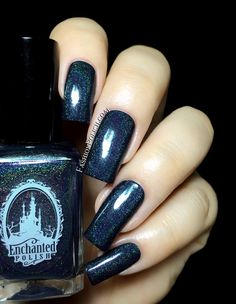 Enchanted Polish - January 2014