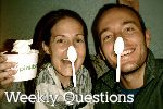 This couple asks each other 5 questions every Sunday:  1. How did you feel loved this past week?  2. What does your upcoming week look like?   3. How would you feel most loved & encouraged in the days ahead?   4. How would you best feel pursued in sex / intimacy this week?   5. How can I pray for you this week?