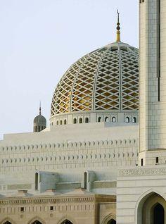 Sultan Qaboos Grand Masjid