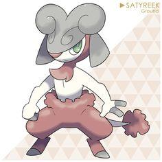 209: Satyreek by LuisBrain.deviantart.com on @DeviantArt