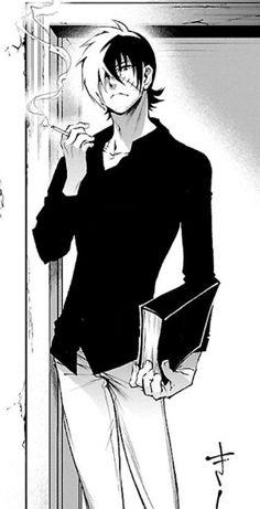 Young Black Jack Manga