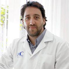 Dr. Pietro Di Mauro - Especialista de la Unidad de Cirugía Plástica y Reconstructiv