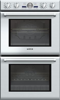 Thermador 30 inch Professional Series Double Oven PODC302J