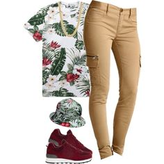 06|15|14, created by thatchickcrazy on Polyvore