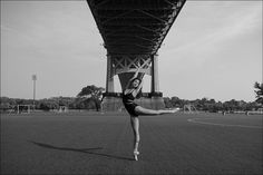 Puanani - Randall's Island, New York City Help thecontinuation of the Ballerina Project Follow the Ballerina Project onFacebook,Instagram&Pinterest For information on purchasingBallerina Project limited edition prints.