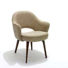 HAUS - Conference Armchair by Eero Saarinen