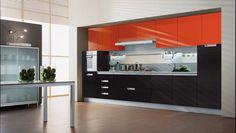 high design kitchens - Google Search
