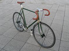 80's falcon road bike frame