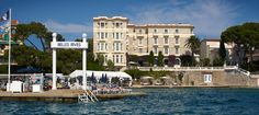 Hotel de luxe Belle Rives Juan les Pins, France Stayed 3 nights here on floor. Awesome hotel once owned by F Scott Fitzgerald & wife. F Scott Fitzgerald Wife, Nice France, South Of France, Hotel Belles Rives, Monaco, Saint Martin Vesubie, Cagnes Sur Mer, Cap D Antibes, Art Deco Hotel