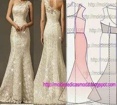 Could be any occasion evening gown