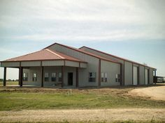 Metal Barn Houses Residential Pole Structures Home Plans Quality Kansas