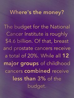 Where's the money? Information from the Ethan Jostad Foundation.