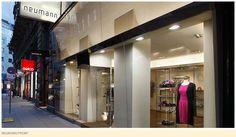 Of Brand, Issa, 30 Years, Von Furstenberg, Customer Service, Track Lighting, Ceiling Lights, London, Couture