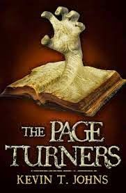 Review of The Page Turners from New review of my novel, The Page Turners from Laura Agnella at The Book Junkie.