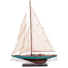 J Class model http://zeglarskieklimaty.pl/jachty/154-model-zaglowca.html