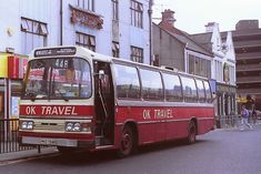 Bishop Auckland, North East England, Bus Coach, Coaches, Newcastle, Welsh, Buses, Transportation, Modern