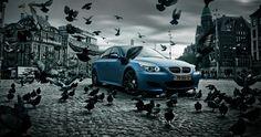Beautiful car-beautiful photo.