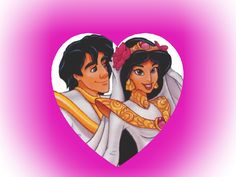 JASMINE ~ Aladdin | ALADDIN, 1992, 1994 + 1996 | Pinterest | Aladdin ...