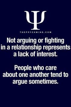 I beg to differ, once you reach a certain age you just don't care about tedious petty things. Life is way to short to spend even a minute upset or arguing. My opinion anyway. Psychology Says, Psychology Fun Facts, Psychology Quotes, The Words, Fact Quotes, Life Quotes, Relation D Aide, Physiological Facts, Provocateur