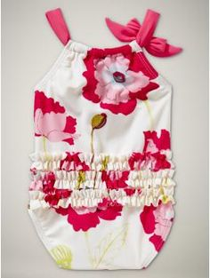 @Dannis Weathersby this has AdaReece's name all over it.  Gap Baby
