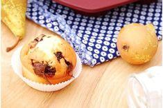 Muffins comme un gâteau au yaourt