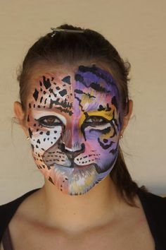 facepainting :) Special Effects, Carnival, Make Up, Face, Artist, Painting, Carnavals, Artists, Painting Art