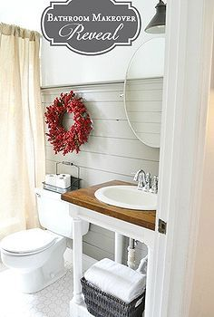 bathroom makeover, bathroom ideas, flooring, tile flooring, tiling, wall decor