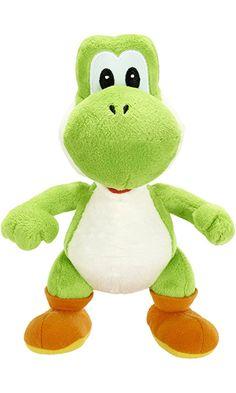 NINTENDO World of Nintendo Plush, Yoshi Best Price