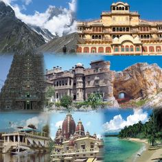 Enjoy The incrediable Colorfull India Trip With Imperial India Tours