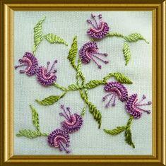 RosalieWakefield-Millefiori: Искусство Одеяло