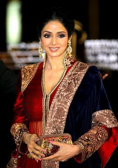 Sri Devi. BollywoodIcon