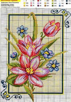 Cross Stitch Heart, Beaded Cross Stitch, Crochet Cross, Cross Stitch Flowers, Counted Cross Stitch Patterns, Cross Stitch Designs, Cross Stitch Embroidery, Embroidery Patterns, Flower Coloring Pages