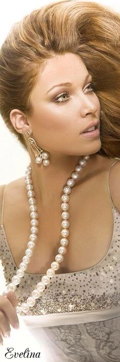 Cream and Pearls♡♡♡♡♡