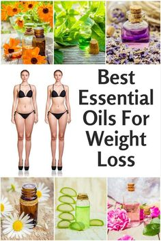 Looking for a natural way to lose weight? Try these 7 essential oils with proven weight loss benefits!