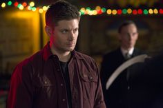 Supernatural - Season 10 - Episode 23 - Brother's Keeper