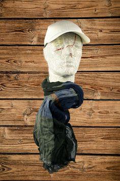 Längst sind Schals und Tücher praktische Accessoires für alle Jahreszeiten! In der Mode-Welt sind sie unentbehrlich für markante, lässige und aktuelle Looks. Artwork, Souvenir, Accessories, Fashion Styles, Seasons Of The Year, World, Gifts, Woman, Kids