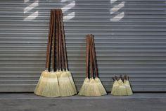 Swept Away: Utilitarian Household Goods from an SF Designer
