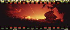 Selfmade redscale film in SprocketRocket (c) Lomoherz.de, lomo