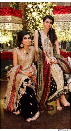 Pakistani fashion, Shehla Chatoor outfit.