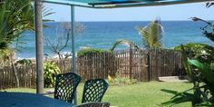 Ramsgate BillsBest - On-the-Sea at Southern Comfort - BillsBest Holiday Accommodation Beachfront KZN. Pet friendly