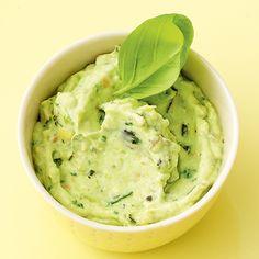 Grüner Traum Rezept   Küchengötter