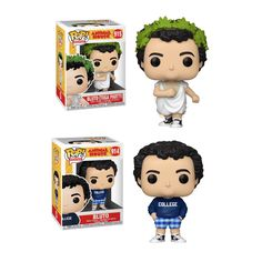 Funko Pop Figures, Movies, Animals, Fictional Characters, Animales, Films, Animaux, Cinema, Animal