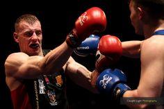 Harrogate Amateur Boxing Club - Royal Hall, Harrogate Annual boxing competition