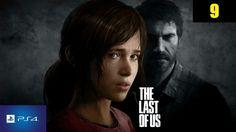 Playstation 4 The Last of us last of us remastered (Прохождение) ч9 Укус!