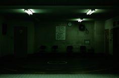 I'm not here. This isn't happening. #photography #dark #green #ahsheegrek