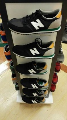 New Balance 2014-2015