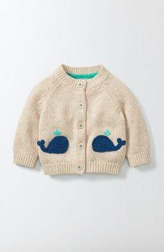 db88d4ff201 Infant Boy's Mini Boden Whale Crochet Cardigan Toddler Cardigan, Baby  Cardigan, Crochet Cardigan,